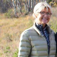 Christina Holth Hansen