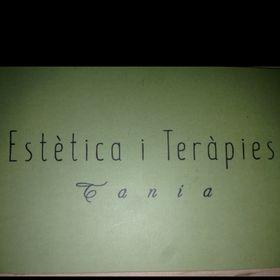 Tania Estètica i Teràpies