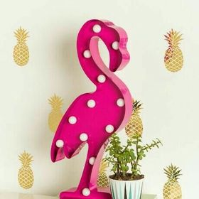 The Amazing Flamingo