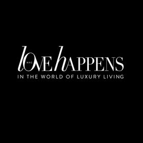 Love Happens Mag