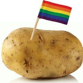 Potato Lord✨
