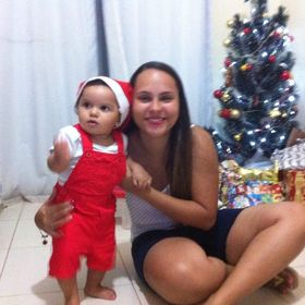 Luciana Azevedo