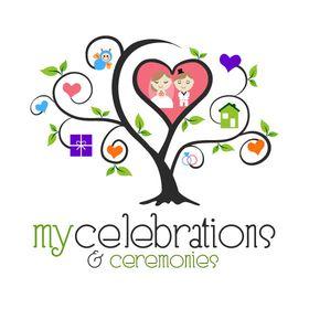 my celebrations - Christine Byrnes - Marriage Celebrant