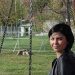 Cristina Grama