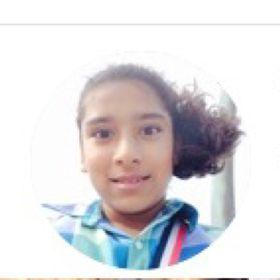 Tiya Naidoo - iPad