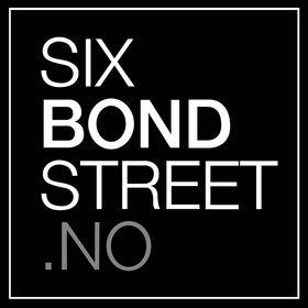 SixBondStreet.no