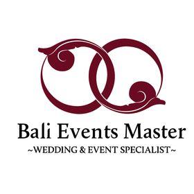 Bali Events Master
