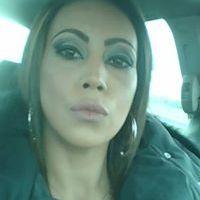 Fathia Bensalah