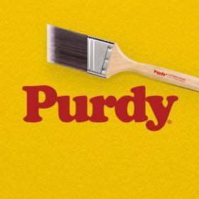 Purdy Paint Tools (purdytools) on Pinterest
