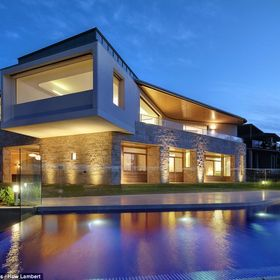 forex house