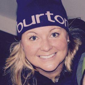 Michelle Burton