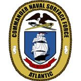 Naval Surface Force Atlantic