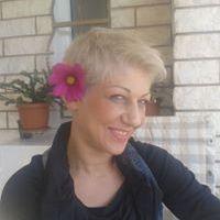 Christina Gkoutzoula