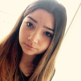 Alicia Shand