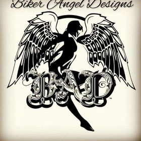 Biker Angel Designs