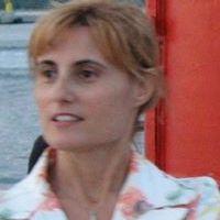 Cristina Carapia