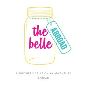 the belle abroad