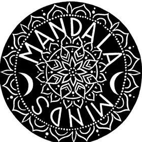 Mandala Minds (mandalaminds) on Pinterest 75bbdcb5f5d