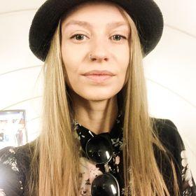 Алиса Кузьмина