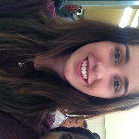 Ashleigh Garland