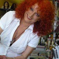 Katalin Andriska
