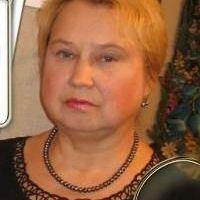 Людмила Андронова