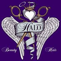 Halo HairBeauty