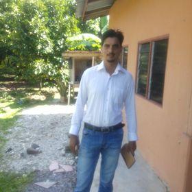 Khalid Mea