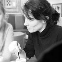 Irina Shreder