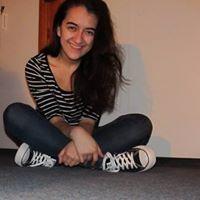 Evelyn Carrasco Bernal