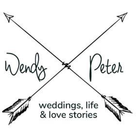 Wendy + Peter WEDDING BLOG