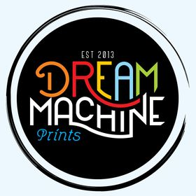 DreamMachine Prints
