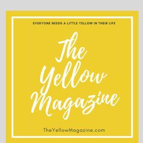 The Yellow Magazine