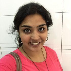 Nanditha Raju