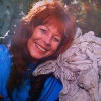 Irene Lammedal