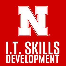 UNL IT Skills Development