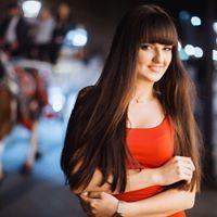 Yevgenia Salygina