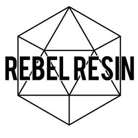 Rebel Resin