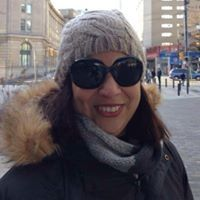 Danielle Oliveira Pinto