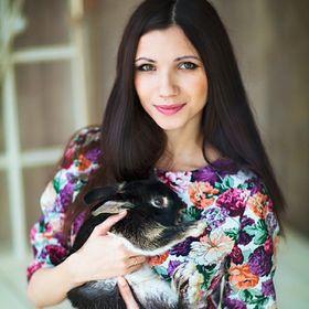 Alina Sokolova!