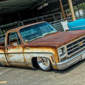 The C10's HQ