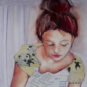 Elisa Begani Pittrice