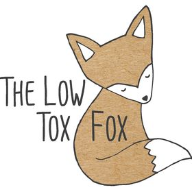 The Low Tox Fox | Toxin Free Living Blogger