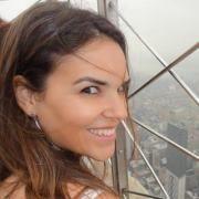 Fiorella Montoya