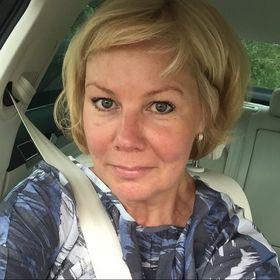 Sari Svensson