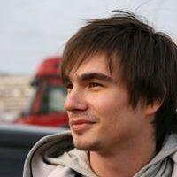 Maxim Danchenko