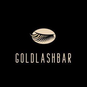 Goldlashbar