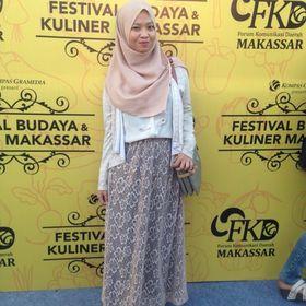 Amanda Ismail