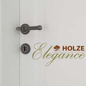 HOLZE windows and doors
