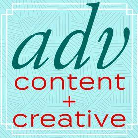 Amanda DeVries Content + Creative